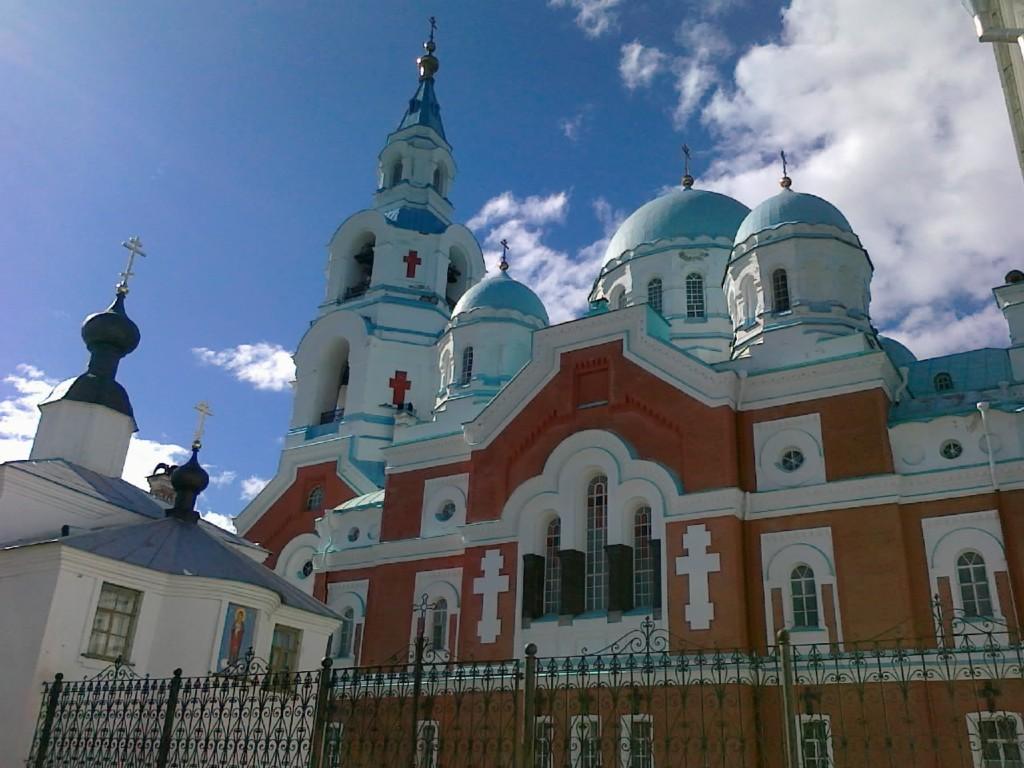 Спасо-Преображенский-собор-на-Валааме