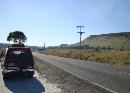 Фото дороги