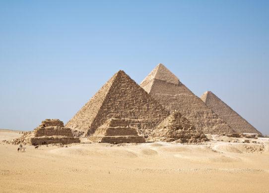 Фот пирамид Гиза