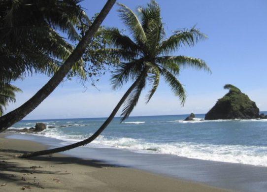Фото Коста Рики