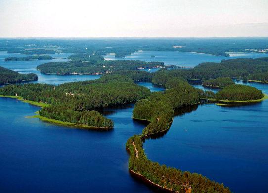 Фото Финляндии