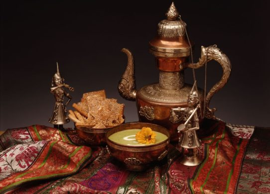 Индийские сувениры