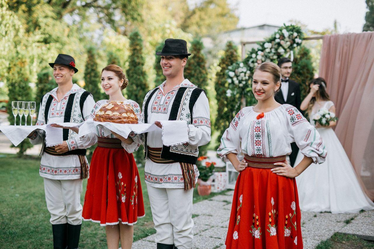Гостеприимная Молдова