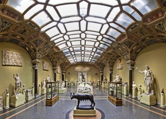 Пушкинский музей изобразительных искусств