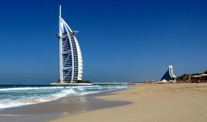 Фото в ОАЭ