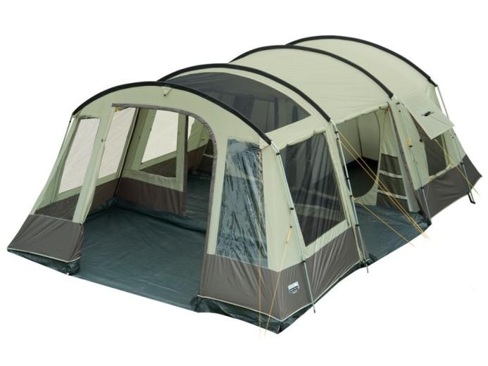 Фото палатки для кемпинга