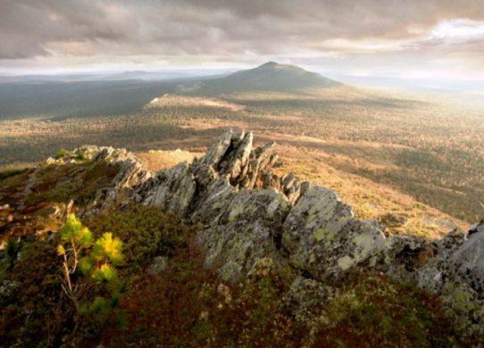 Фото гор