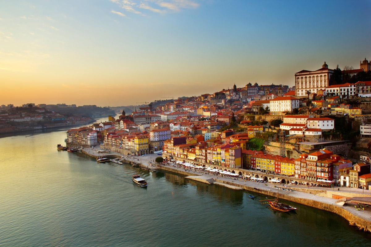 Что посмотреть в Португалии