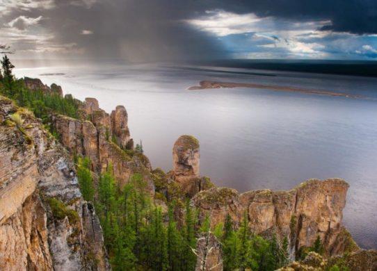 Фото природы в Якутии
