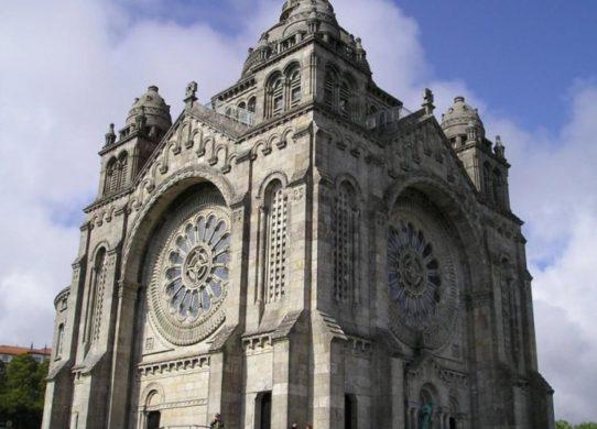 Фото Santa Luzia, Португалия