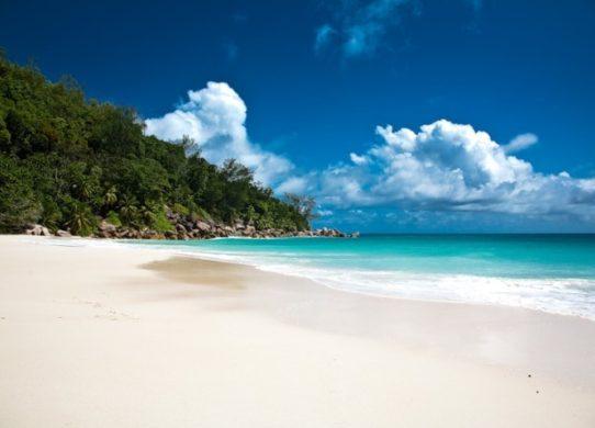 Фото сейшельских островов