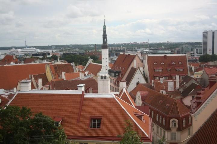 Фото Таллина