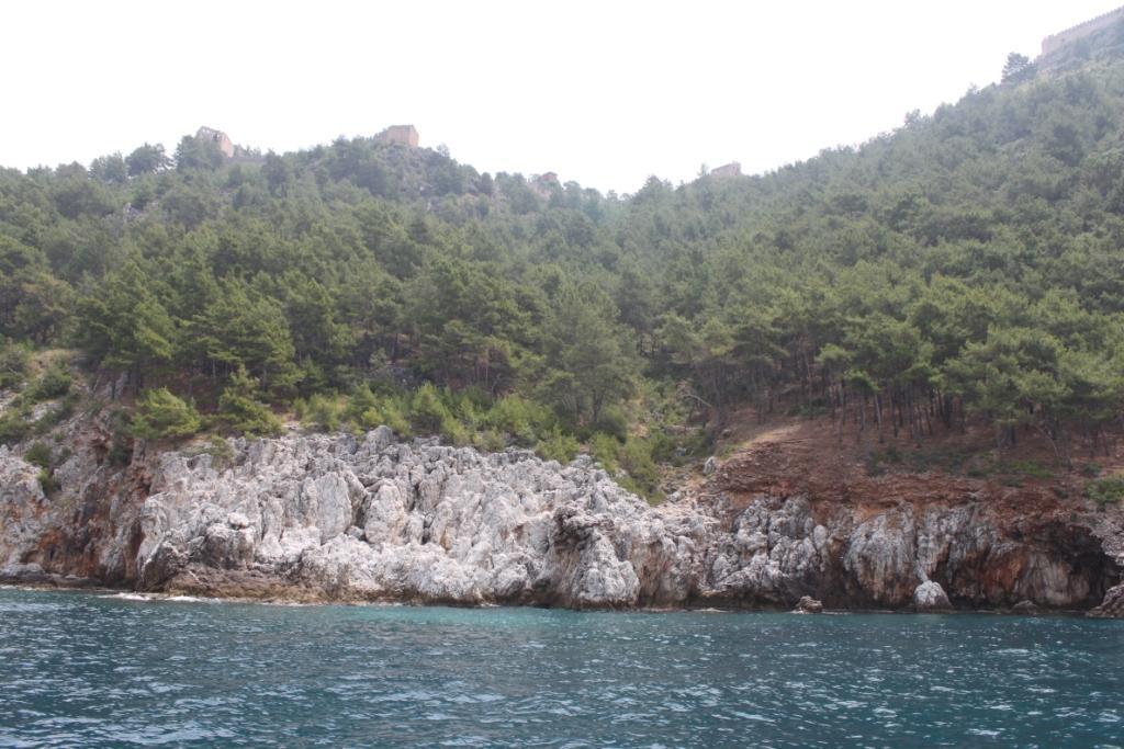 Турецкая природа