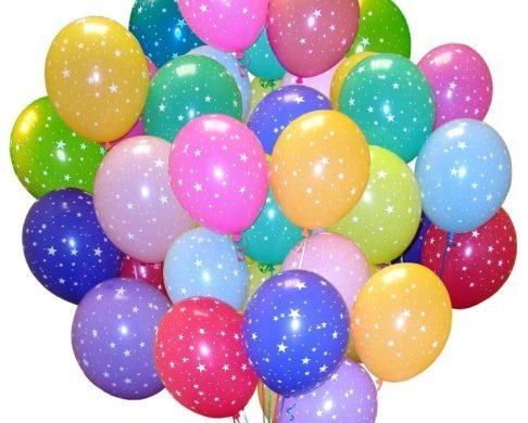 Фото шариков